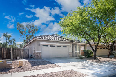 Gilbert Single Family Home For Sale: 4043 S Winter Court