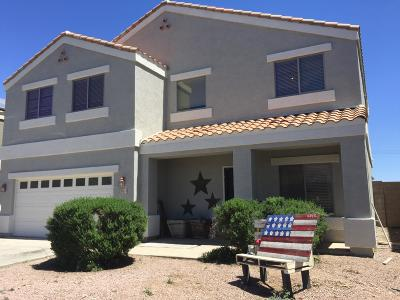 San Tan Valley Single Family Home For Sale: 39203 N Zampino Street