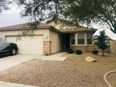 Goodyear Rental For Rent: 18131 W Canyon Lane
