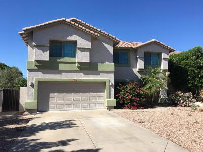 Gilbert Single Family Home For Sale: 298 E Jasper Court