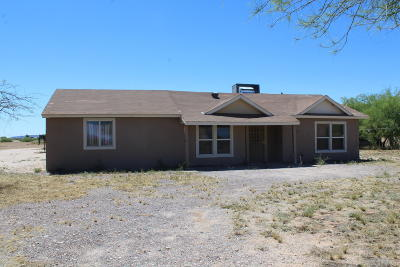 Tonopah Single Family Home For Sale: 51539 W Van Buren Street