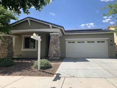 Buckeye, Goodyear, Peoria, Sun City, Sun City West, Surprise Single Family Home For Sale: 20930 W Stone Hill Road W