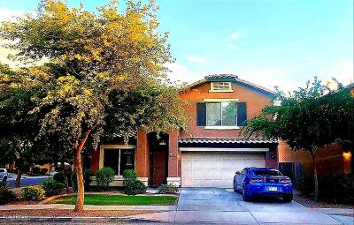 Tolleson Single Family Home For Sale: 8695 W Adams Street
