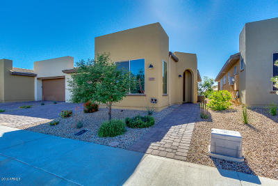 San Tan Valley Gemini/Twin Home For Sale: 35990 N Zinnis Trail