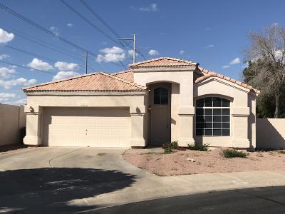 Chandler AZ Single Family Home For Sale: $299,900