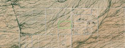 Casa Grande Residential Lots & Land For Sale: N Papoose Road