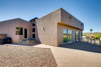 Fountain Hills AZ Single Family Home For Sale: $685,000