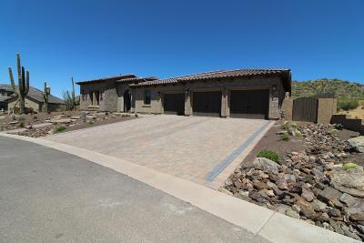 Mesa Rental For Rent: 8930 E Rosedale Circle