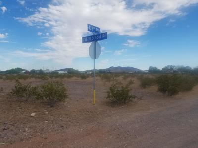 Tonopah Residential Lots & Land For Sale: Xx W Heatherbrae Avenue