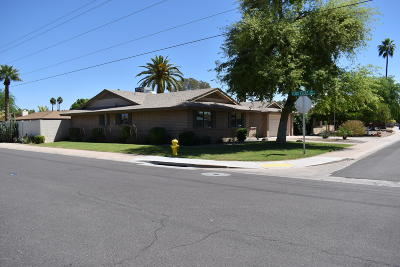 Tempe Single Family Home For Sale: 1904 E Laguna Drive