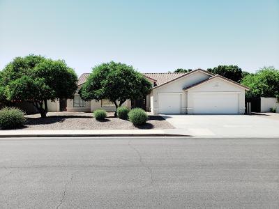 Mesa AZ Single Family Home For Sale: $475,000