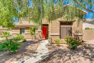 Mesa Single Family Home For Sale: 11310 E Ellis Street