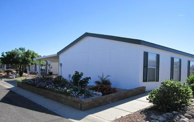 El Mirage Mobile/Manufactured For Sale: 16101 N El Mirage Road #395
