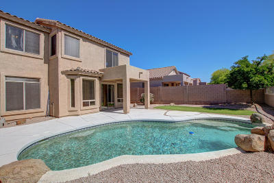 Mesa Single Family Home For Sale: 3563 N Tuscany Street
