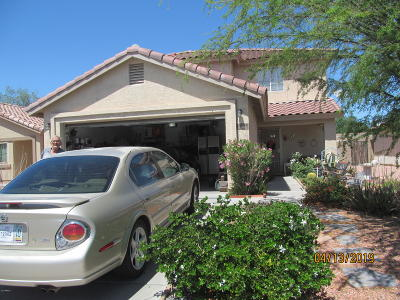 El Mirage Single Family Home For Sale: 12626 W Shaw Butte Drive