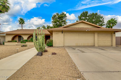 Scottsdale Single Family Home For Sale: 8368 E San Salvador Drive