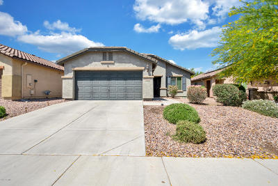 Florence Single Family Home For Sale: 8076 W Sonoma Way