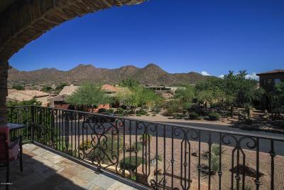 Scottsdale Single Family Home For Sale: 13955 E Yucca Street