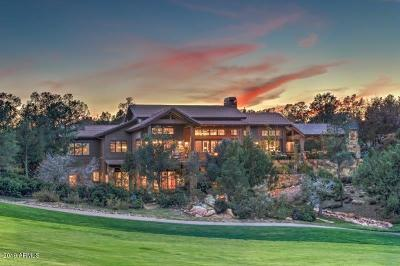 Payson Single Family Home CCBS (Contract Contingent on B: 2605 E Rim Club Drive