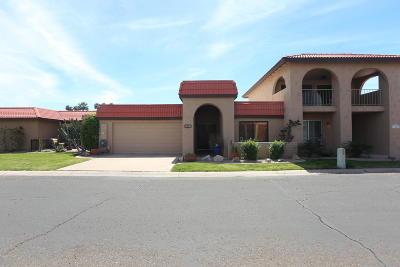 Scottsdale AZ Condo/Townhouse For Sale: $375,000