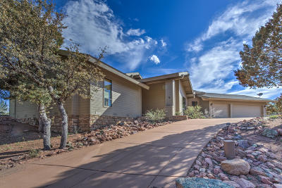 Payson Single Family Home For Sale: 2001 E Yellowbell Lane