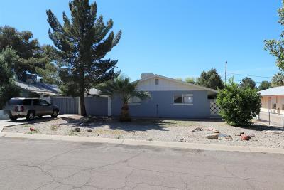 Phoenix Single Family Home For Sale: 4843 E Cambridge Avenue