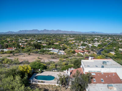 Paradise Valley Residential Lots & Land For Sale: 6516 E Meadowlark Lane