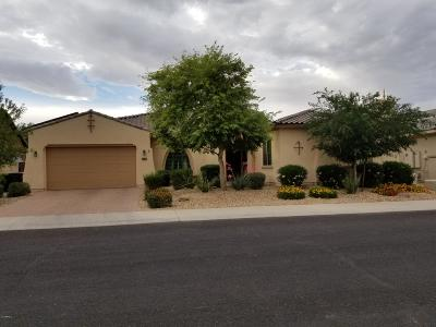 Goodyear, Waddell Single Family Home For Sale: 15868 W Cypress Street