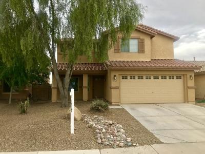Maricopa Rental For Rent: 17442 N Carmen Avenue