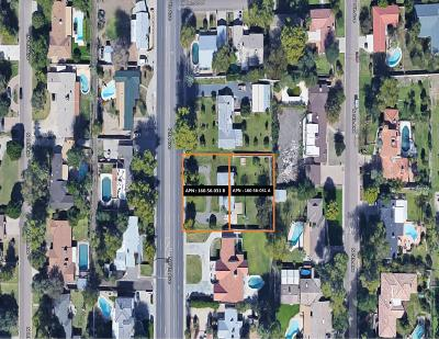 Phoenix Residential Lots & Land For Sale: 8039 N 7th Avenue