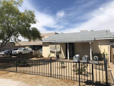 Phoenix Multi Family Home For Sale: 8838 2nd Street