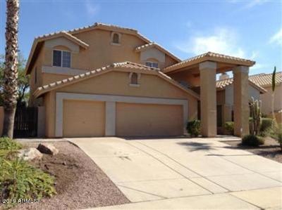 Mesa Single Family Home For Sale: 4147 N Lomond Street