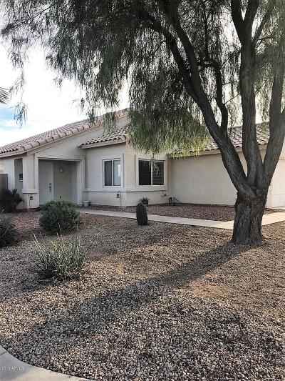Goodyear Rental For Rent: 16105 W Lincoln Street