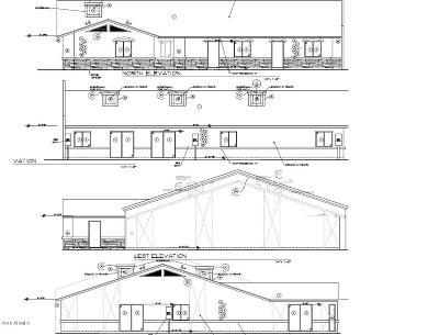Phoenix Residential Lots & Land For Sale: 1811 E Sheridan Street