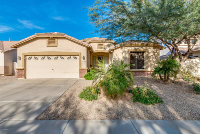 Queen Creek Rental For Rent: 21346 E Calle De Flores