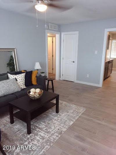 Phoenix Rental For Rent: 720 E Montecito Avenue #2