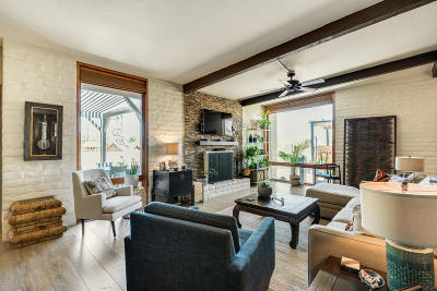 Fountain Hills Single Family Home For Sale: 17346 E Oro Grande Drive