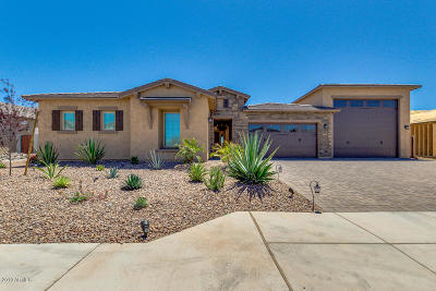 Peoria Single Family Home For Sale: 9279 W Villa Hermosa