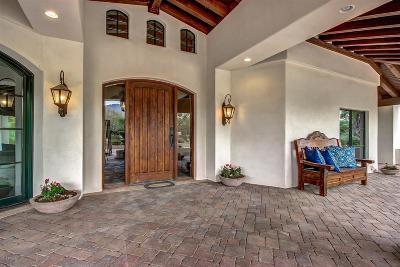 Paradise Valley Single Family Home For Sale: 6718 E San Juan Avenue