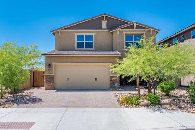 Phoenix Single Family Home For Sale: 2957 W Woburn Lane