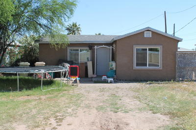 Glendale Single Family Home For Sale: 5219 W Myrtle Avenue
