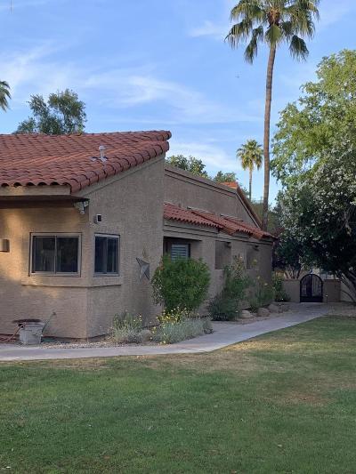 Scottsdale AZ Single Family Home For Sale: $565,000