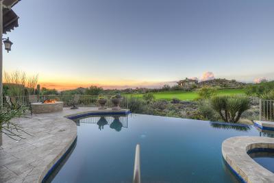 Scottsdale AZ Single Family Home For Sale: $1,435,000