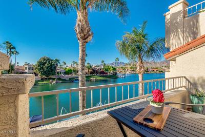 Scottsdale Apartment For Sale: 10080 E Mountainview Lake Drive #260