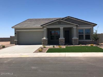 Gold Canyon Single Family Home For Sale: 7205 S Bennett Circle