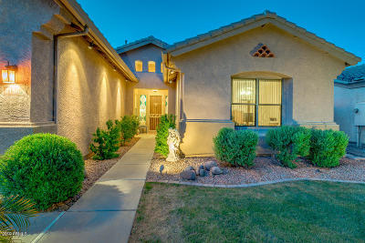 Chandler Single Family Home CCBS (Contract Contingent on B: 2156 E Browning Place