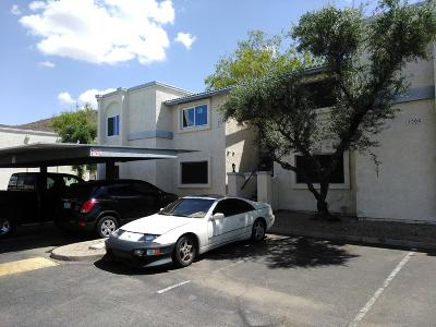 Phoenix Multi Family Home For Sale: 1560 Sahuaro Drive