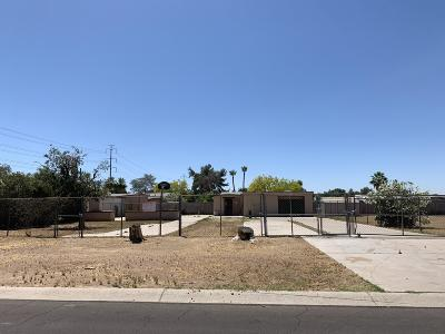 Glendale Residential Lots & Land For Sale: 3507 W Salter Drive