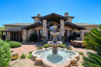 Scottsdale Single Family Home For Sale: 27902 N 101st Street