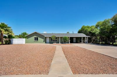 Chandler Single Family Home For Sale: 301 N Sunset Drive